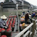 Desa Wisata Tekan Kemiskinan Di Cina
