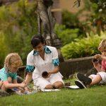 Gebyar Paskah Di Patra Jasa Bali Resort & Villas