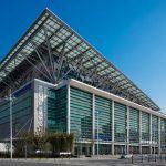 Suzhou Miliki Pusat Konvensi Terbesar Ketiga
