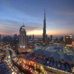 Jalan Dubai Menuju Expo 2020