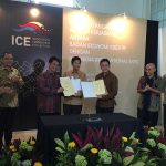 ICE, Pusat Ekonomi Kreatif Indonesia