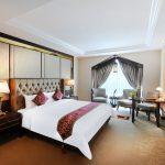 Hotel Halal Pertama di Thailand