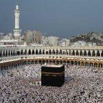 Pembangunan Hotel di Mekkah Menjamur