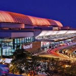 Bandara Changi Raih SkyTrax World Airport Awards 2016