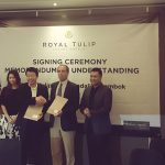 Louvre Hotels Group Mengumumkan Pembukaan Royal Tulip Mandalika
