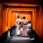 Jepang, Destinasi Wisata Insentif Dunia
