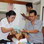 Patra Jasa Bali Resort & Villas Gelar Donor Darah