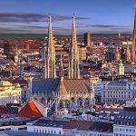 Industri MICE Vienna Sumbang EUR1,038 Miliar