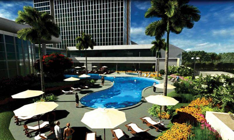 Lagi, Hotel MICE Hadir di Karawang