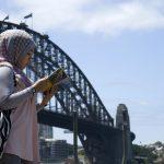 Layanan Booking Online Khusus Muslim Diluncurkan