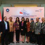 Indonesia, Pusat Pariwisata di Asia
