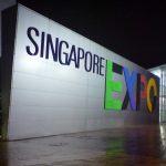 Singapore Expo, Venue Pameran dan Event Terbaik di Dunia