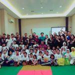 Hotel Dafam Betha Subang Peduli Anak Yatim