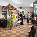 Donor Darah sambil Bersantai di Waroeng Kopi Masa Laloe