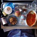Makanan Halal akan Tersedia di Dalam Pesawat
