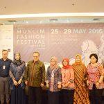 Indonesia, Kiblat Busana Muslim Dunia
