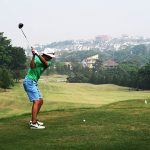 Wisata Golf Indonesia Raup Rp17,8 Miliar di Thailand Golf Expo
