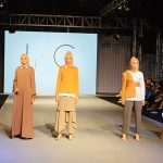 Muslim Fashion Festival Bisa Menjadi Wisata Halal