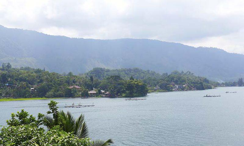 Percepatan Pengembangan Wisata Danau Toba