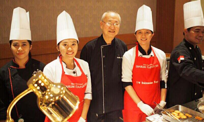 Kuliner Indonesia Dipromosikan di Jepang