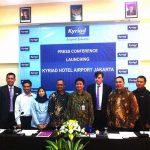 Kyriad Hotel Airport Jakarta Target Turis Cina