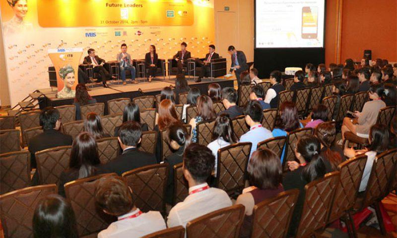 ITB ASIA dan CrescentRating Adakan Konferensi Halal in Travel