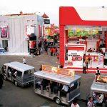 Jakarta Fair Kemayoran 2016 Siap Digelar