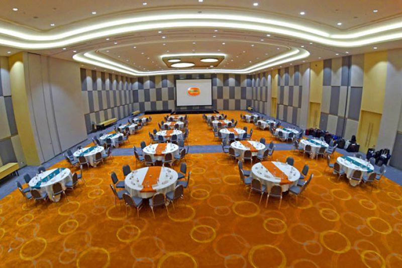 Harris Hotel Conventions Bekasi Raih Tripadvisor Certificate Of