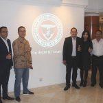 IHGM Peduli Profesi Pimpinan Hotel