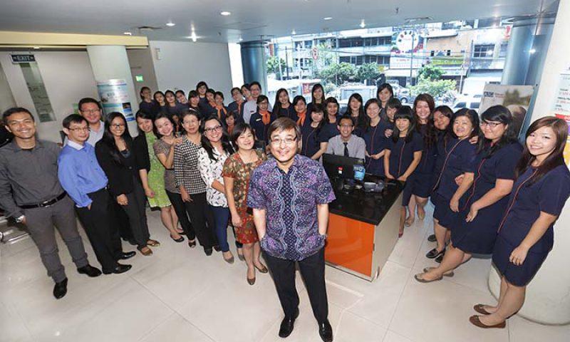 PT Dwidayatour World Wide, Rapor Biru Perusahaan Keluarga