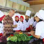 Kabupaten Kudus Siap Cetak SDM Kuliner Nusantara