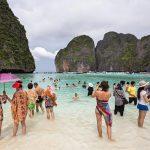 50 Juta Turis Cina Kunjungi Asia Pasifik
