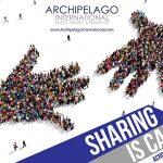 Archipelago International Bagikan 3.000 Nasi Kotak