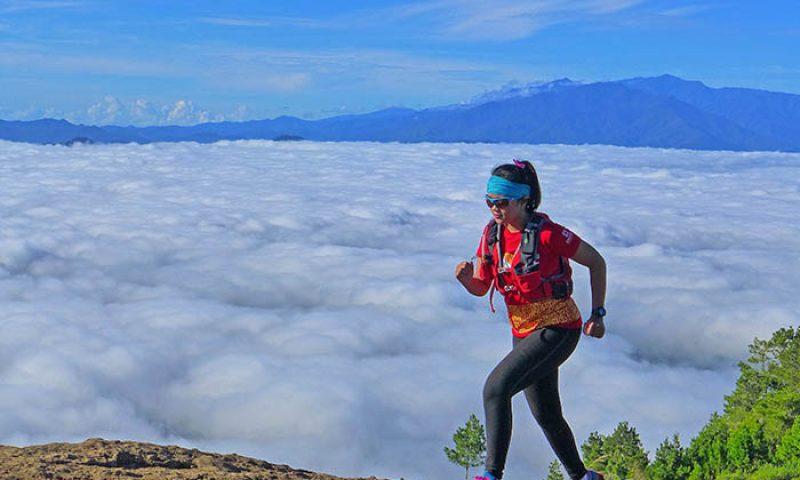 Toraja Ultra Scenic Run Tempuh Jarak 165 Kilometer