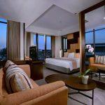 Archipelago Membuka Aston Inn Mataram