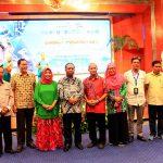 Promosi Pariwisata Lombok Sumbawa di Lima Kota