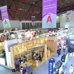 ITPC Santiago Berhasil Gaet 11 Calon Buyer ke TEI 2016