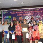 Yang Muda Membangun MICE Medan