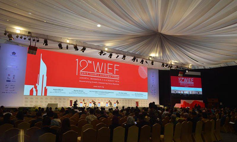 Promosikan Destinasi Halal Indonesia melalui WIEF