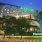 Semangat Merah Putih Hotel Santika Premiere Bintaro