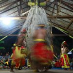 Festival Erau Targetkan 50 Ribu Pengunjung