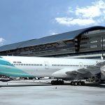 Lampu Hijau Garuda Indonesia untuk ke Amerika