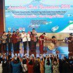 Hari Nusantara, Momentum Mempromosikan Pariwisata Nusa Tenggara Timur