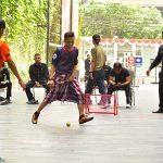 Perayaan Kemerdekaan di Grand Mercure Jakarta Harmoni