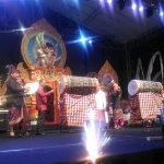Keragaman Budaya di Sanur Village Festival 2016
