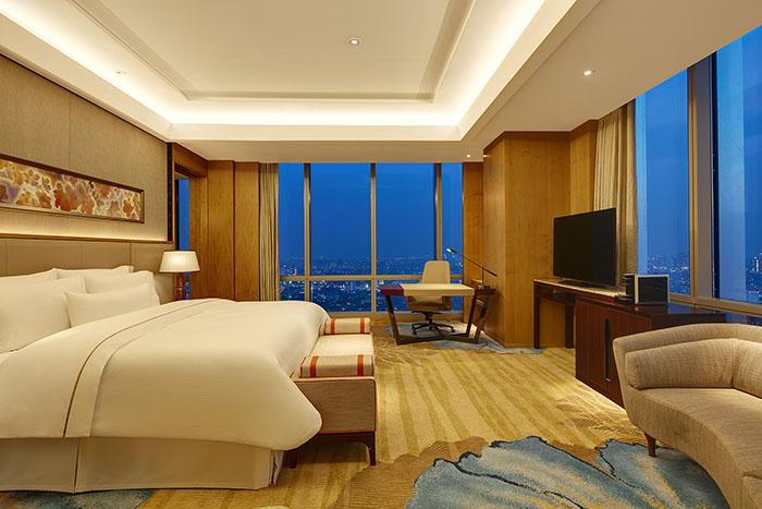 Westin Hotels & Resorts Resmi Beroperasi di Jakarta