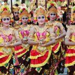 Promosi Wonderful Indonesia di WTM London