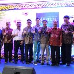 Batiqa Hotel Pekanbaru, Properti Kedua di Pulau Sumatera