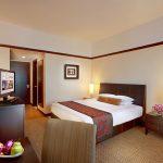Stay and Run di Millennium Hotel Sirih Jakarta
