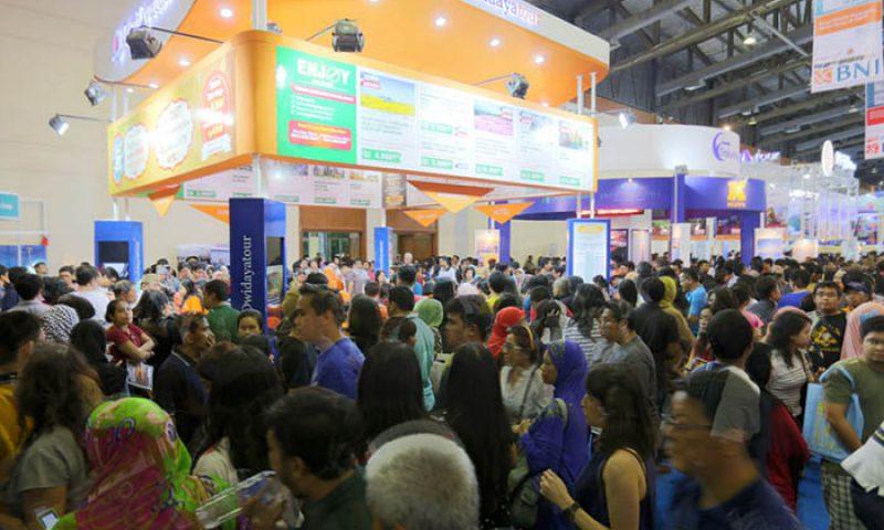 GATF Memprioritaskan Promosi Wisata Domestik